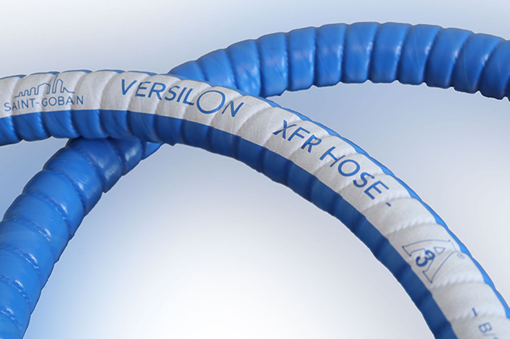 Versilon XFR Hose Extra-Flexible Suction and Discharge Hose