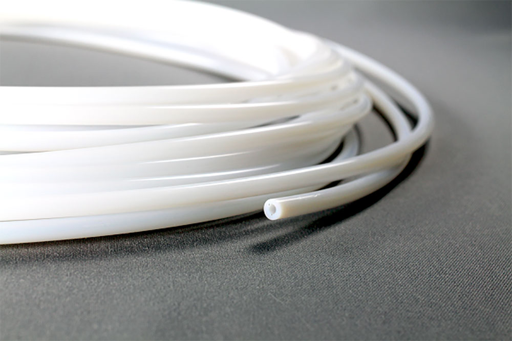Versilon™ PTFE-F High Temperature Flexible Tubing