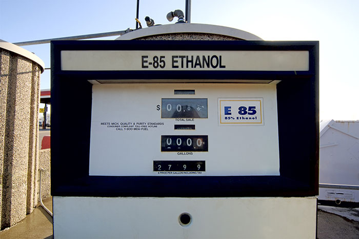 Tygon® LP-1200 Meets Ethanol Compatibility Challenges | News
