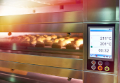 oven and autoclave sealing solutions