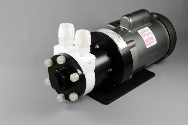 Furon High Purity Turbo Pump