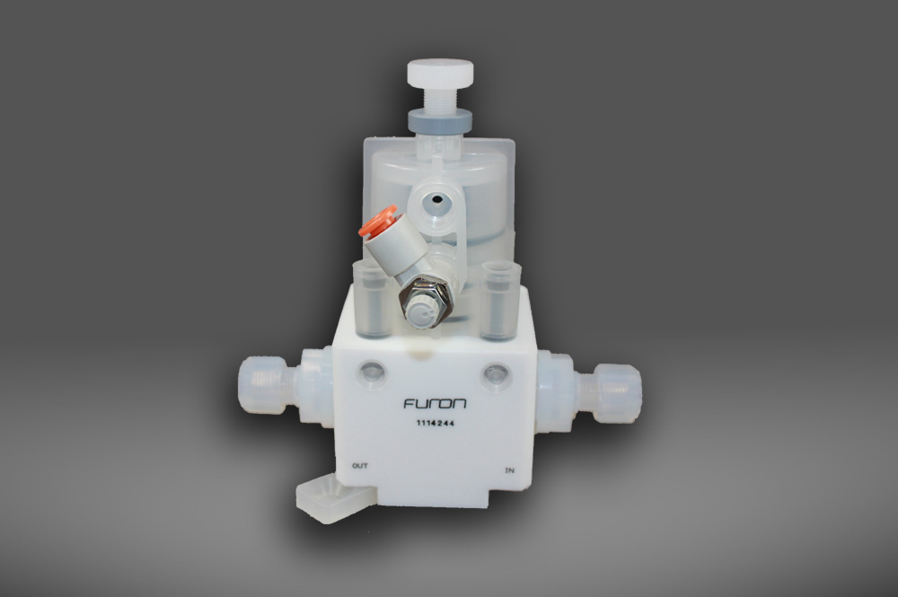 Furon® MDP 50 Mini Dosing Pump