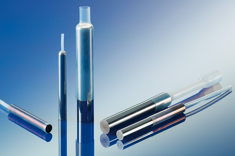 PTFE Heat Shrink Tubing for high temperature applications