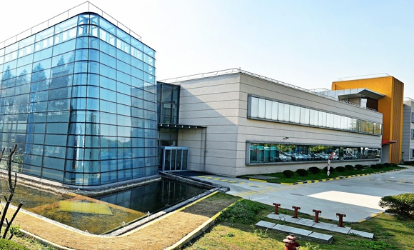 R&D CENTER – SHANGHAI, CHINA