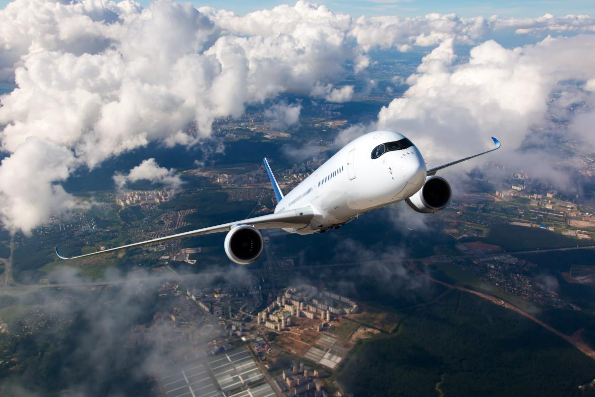 aerospace sealing solutions