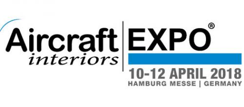 Join Saint-Gobain at the Aircraft Interiors Expo 2018