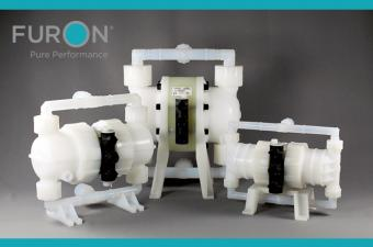 Metallic Surface Extraction Performance Report - Furon® A2 Pump