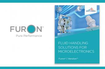 Fluid Handling Solutions for Microelectronics Catalog