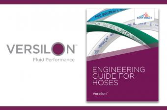 Engineering Guide for Versilon Hoses
