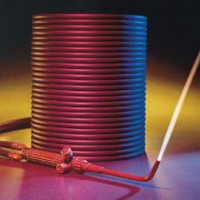 Versilon™ Chloroprene Heat Resistant Tubing for Industrial Applications