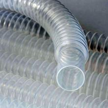Versilon™ CT-Flex FEP and PFA Corrugated Tubing with Virtually Zero Bend Radius
