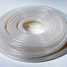 Versilon™ SPT-55 TF Platinum-Cured Silicone Tubing | Saint-Gobain Process Systems