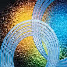 Versilon™ 367 High-Purity, Superior Surface Smooth Fluoropolymer Tubing