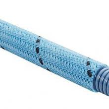 Versilon™ BCP Convoluted Fluoropolymer Hose | Saint-Gobain Process Systems
