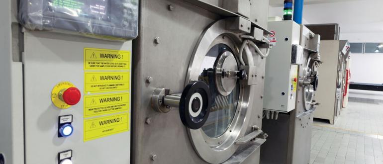 Fluid transfer systems tubing solutions for Industrial/Institutional Cleaning