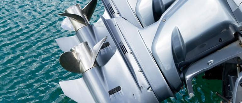 Fuel Tubing Solutions for Recreational Marine Equipment Applications